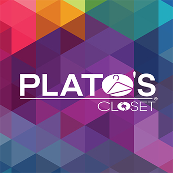 Plato's Closet NLR Logo