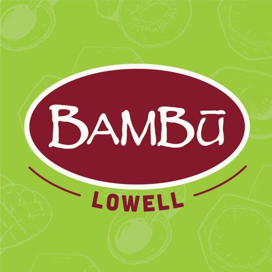 Bambu - Lowell Logo