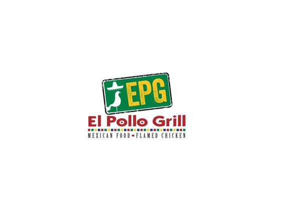 El Pollo Grill - Otay Ranch Logo
