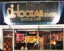 Hookah Buzz - Austin Logo