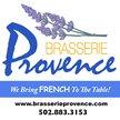 Brasserie Provence  Logo