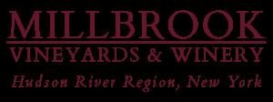 Millbrook Vineyards and Winery Logo