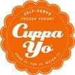 Cuppa Yo - Eastside Logo