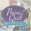 Prairie Quilt Logo