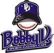 Bobby V's Logo