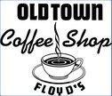 Old Town Coffee - Portland Logo