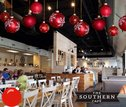 The Southern Cafe - Crest Hill Logo