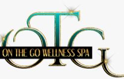On the Go Wellness Spa -Aurora Logo