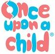 Once Upon a Child - Oceanside Logo