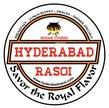 Hyderabad Rasoi - Phoenix Logo