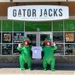 Gator Jack's Logo