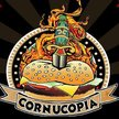 Cornucopia on 17th  Logo