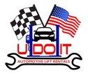 U DO IT Lift Rentals Logo