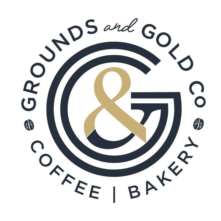 Grounds and Gold Co. Logo