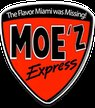 Moe'z Express -13810 SW 8th St Logo