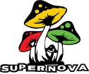 Supernova smoke shop 3 Logo
