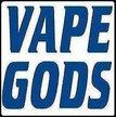 Vape Gods Indy Logo