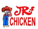 JR's Chicken Logo