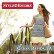 Style Encore - Cedar Rapids Logo