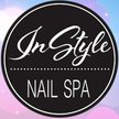 InStyle Nail Spa Logo