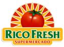 Rico Fresh Market - Chicago Logo
