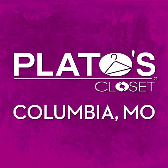 Plato's Closet Columbia Logo