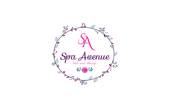 Spa Avenue Logo