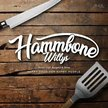 Hammbone Willy's - Frisco Logo