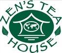 Zen's Tea House Logo