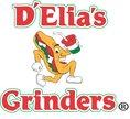 D'Elia's Grinders - VB Logo