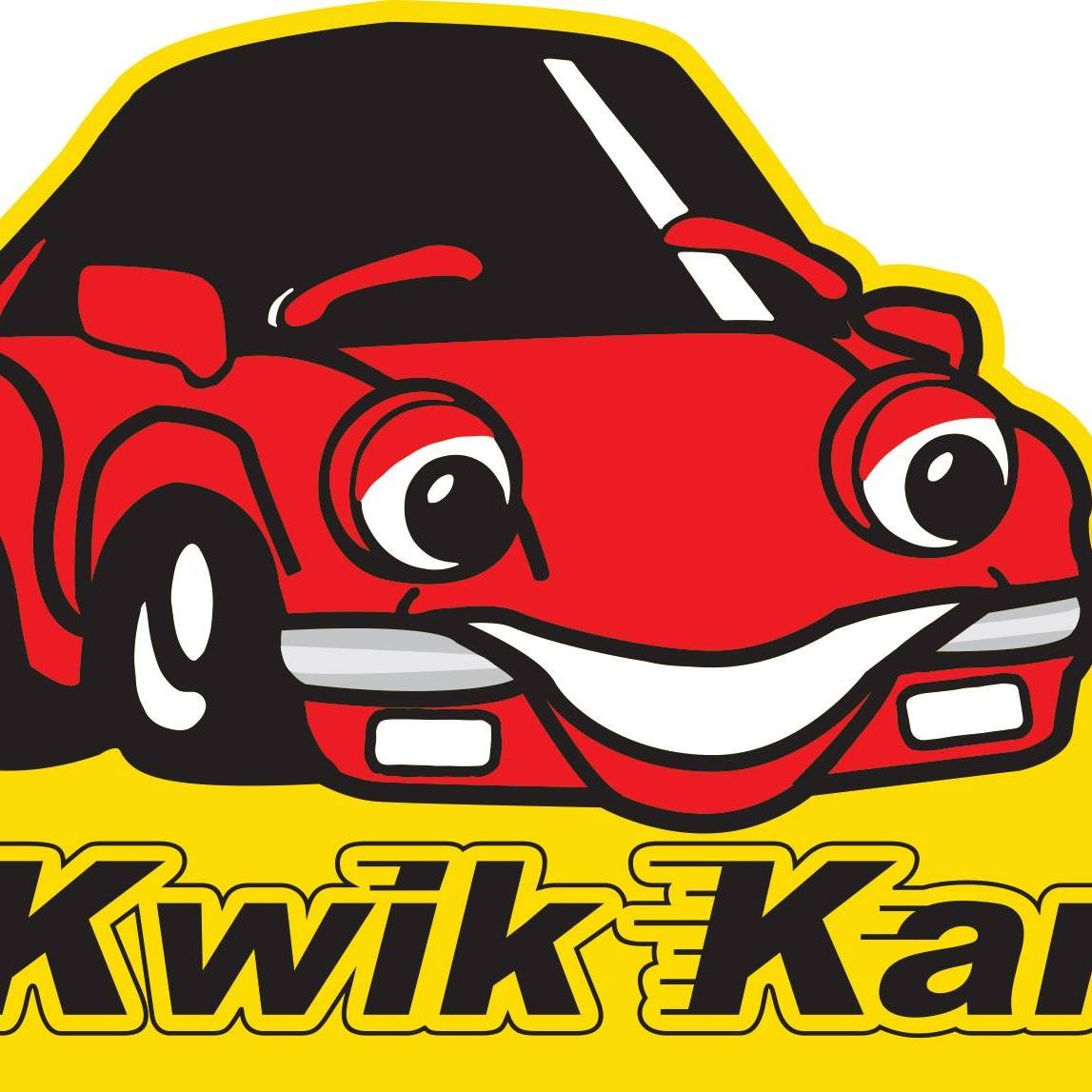 Kwik Kar Of K Ave Logo