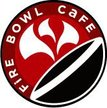 Fire Bowl Cafe - Lakeline Logo