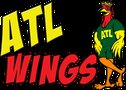 ATL wings - Phoenix Logo