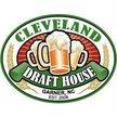 Cleveland Draft House - Garner Logo