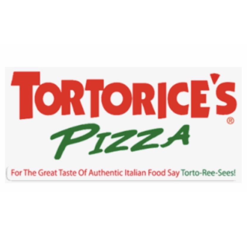 Tortorices Pizza Logo