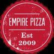Empire Pizza - Rock Hill Logo