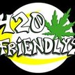 420 Friendlys - Greeley Logo