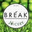 Break Juicery - 4-85 47th Rd Logo