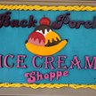 Back Porch Ice Cream Shoppe Logo