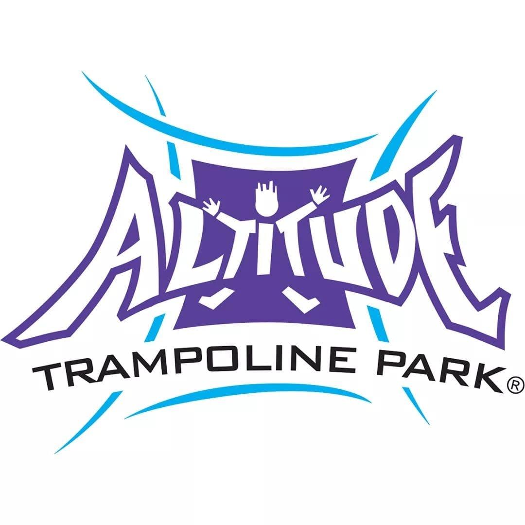 Altitude - Holyoke Logo