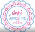 Candy's Sweets N Treats  Logo