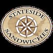STATESIDE SANDWICHES  Logo