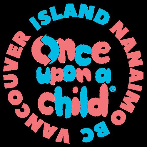 Once Upon a Child - Nanaimo Logo
