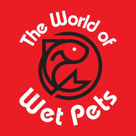 The World of Wet Pets Logo