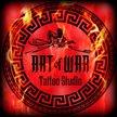 Art of War - NB Logo