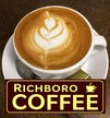 Richboro COFFEE Logo