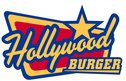 Hollywood  Burger - L.A. Logo