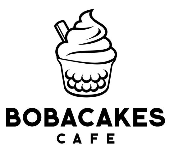 Bobacakes Cafe - Lake Mary Logo