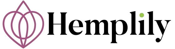 Hemplily - Cornelius Logo