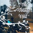The Vintage Nest Logo